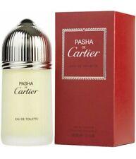 Cartier Pasha Edt Eau de Toilette Spray for Men 100ml NEU/OVP
