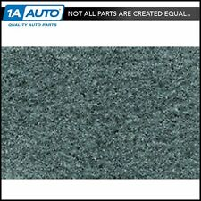 for 82-84 Pontiac Firebird Cutpile 8042-Silver Grn/Jade Cargo Area Carpet Molded