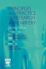 Principles and Practice of Research in Midwifery, 2e-ExLibrary