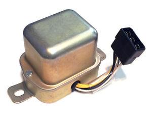 Datsun 240Z Voltage Regulator, 1970-1973, NEW!