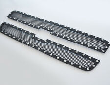 03-05 Chevrolet Silverado 1500 Evolution Black S Steel Mesh Grille 46-0711
