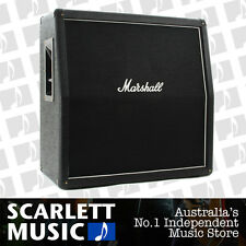 Marshall MX412A Guitar Cabinet Angled Extension Cab 4x12'' 240W for DSL Head MX