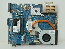HP ProBook 4520s Intel Laptop Motherboard W/ i3-350M@2.26GHz 598667-001