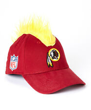 Washington Redskins Flex Fit Baseball Hat (size S/M) NWT