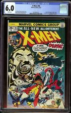 X-Men # 94 CGC 6.0 White (Marvel 1975) 2nd New X-Men appearance and begin series