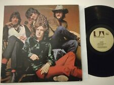 TRAFFIC LP 1973 UNITED ARTISTS UAS 6676 BELL SOUND PRESS
