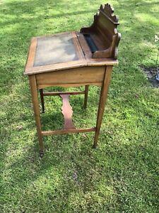 victorian writing desk