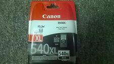 ORIGINAL CANON-PG540XL BLACK CARTRIDGE - free delivery