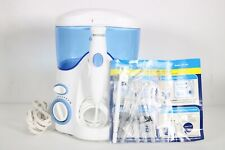 Waterpik ULTRA Flosser , with 6 NEW Tips ,wp-130