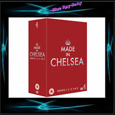 MADE IN CHELSEA - COMPLETE SERIES SEASONS 1 2 3 4 & 5 *** BRAND NEW BOXSET***