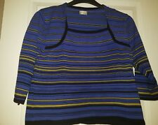 ladies long sleeve top size XL