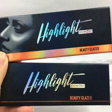 2017 beauty glazed Balm Palette highlighter shimmer eyeshadow BHQ