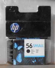 ORIGINALE HP 56 SMAL inchiostro c6656ge per Deskjet 450c 5145 5150 5550 5650 5652 5655