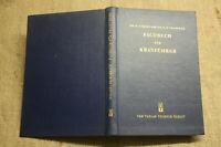 Fachbuch Kranführer, Krantechnik, Krane, Baukran, Kran, Hebezeuge DDR  1961