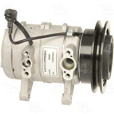 A/C Compressor-New Compressor 4 Seasons 68455 14-3137NC