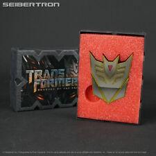 USB Flash Drive Transformers Revenge of the Fallen ROTF Hasbro Toy Fair 2009 1GB