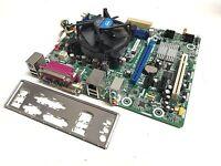 Intel DH61CR LGA 1155 Socket Motherboard  COOLER I/O SHIELD INCLUDED H61 CHIPSET