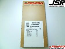 99-04 Ford Mustang 4.6L GT Fel-Pro Timing Cover Gasket Set