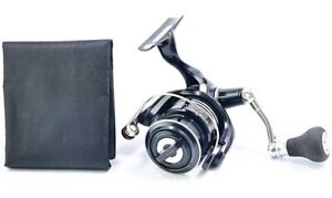 Shimano EXSENCE CI4 C3000M Spinning Reel Excellent