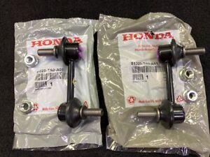 FITS Honda Accord CU 2008-2012 Anteriore Anti Roll Bar Stabilizzatore D bushs 2 Pces