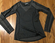 The Noth Face  Women's Super Cute Base Layer Small Size Thumb Loops