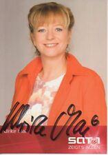 Autogramm - Ulrike Mai (Verliebt in Berlin)