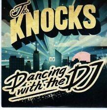 (BI392) The Knocks, Dancing With The DJ - DJ CD