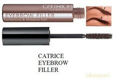 NEW CATRICE Eyebrow Filler - Perfecting & Shaping Gel