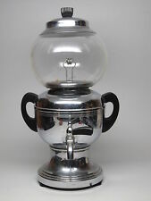 Antique Farberware Coffee Robot 510 Automatic Vacuum Coffee Maker Percolator VTG