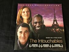 THE INTOUCHABLES—2012 PROMO DVD—SEALED