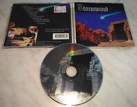 CD THOMAS WOLF'S STORMWIND - STARGATE