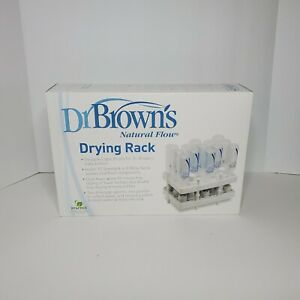 Dr Brown's Natural Flow Bottle Drying Rack