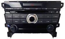 07 08 09 Mazda CX-7 Radio Bose 6 Disc CD Changer Player EG24 EG27 66 ARX