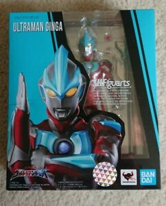 Japan BANDAI S.H.Figuarts ULTRAMAN GINGA (ULTRAMAN)