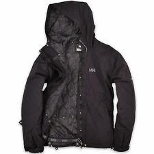 Helly Hansen Damen Jacke Jacket Skijacke Gr.S (DE 36) Winterjacke Schwarz 91785