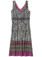 NWT Athleta Santorini Dress, Asphalt wildflower SIZE XS     #553310