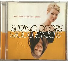 BO FILM : SLIDING DOORS - ELTON JOHN JAMIROQUAI BLAIR MONKEYS - [ CD ALBUM ]