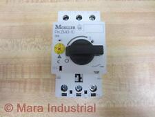 Moeller PKZM0-10 Motor Protector PKZM010 - Used
