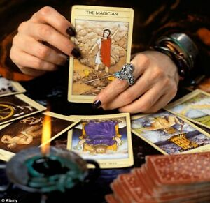 Instant Psychic, Tarot & Pendulum Reading To  Answer Any One Question..