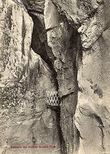 OLD POSTCARD - ITALY - Cascata del Varone presso Riva - 1910