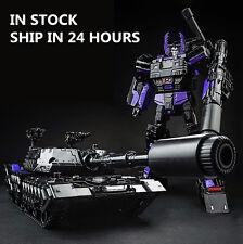 KBB Transformers 4  Megatron Dark Tank-L Autobot Metal Part Transformers Toy