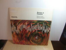 Boosey & Hawkes – Film Radio & Television music - Travel 1973 LP SBH 2983