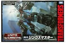 Takara Tomy Transformers Unite Warriors UW-EX Links Master Action Figure