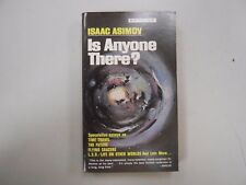 Is Anyone There? by Isaac Asimov! (1967, Ace, PB) SUPER HIGH GRADE! MUST HAVE!