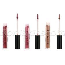 3 Colors Long Lasting Waterproof Matte Lip Gloss Liquid  Lipstick Set Pro Makeup