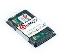 QUMOX 1GB DDR 333 Notebook RAM Speicher SO DIMM PC2700 Laptop Markenspeicher