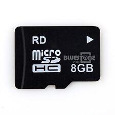 Unbranded 8GB MicroSD Memory Card