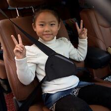 Car Child Safety Cover Shoulder Seat Belt Holder Adjuster Resistant Protect