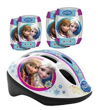 Disney Kinder Fahrrad Helm - Frozen