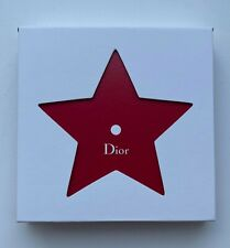 DIOR notebook with MIRROR RED WHITE RARE VIP GIFT